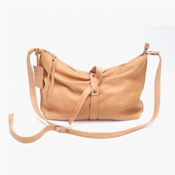 Nium Natural - Jee Bags, unique handmade leather bags, unieke handgemaakte leren tassen, Janneke Peters