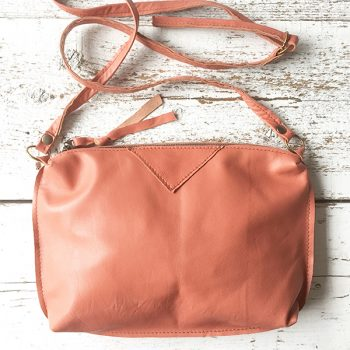 Jee Bags, lila, leather, bag, SIMIA